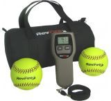RevFire 12in Softball Package