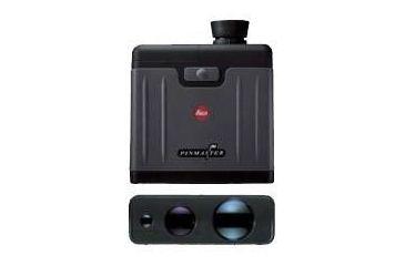 Leica PinMaster Golf Laser Rangefinder 40530   Leica Rangefinders